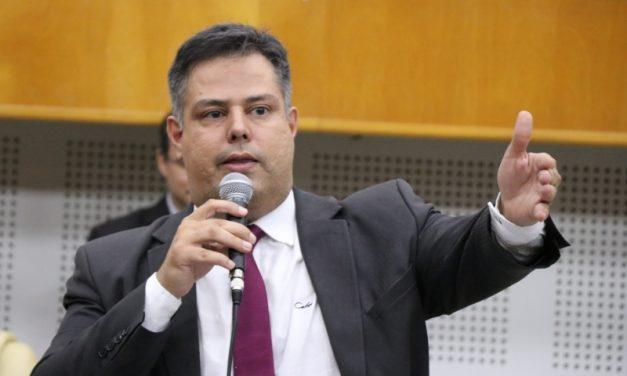Eduardo Prado desiste de candidatura a prefeito de Goiânia