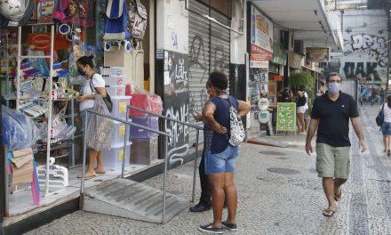 IBGE: covid-19 afeta 38,6% das empresas na 1ª quinzena de agosto