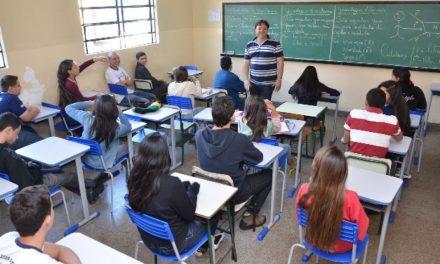 Rede estadual de Goiás é primeiro lugar no Ideb