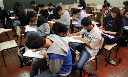 Ensino médio tem maior salto de qualidade desde 2005