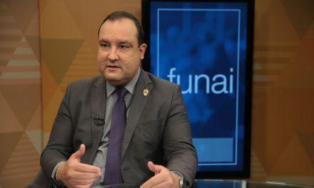 Pedidos de educação indígena aumentaram 500%, afirma Funai