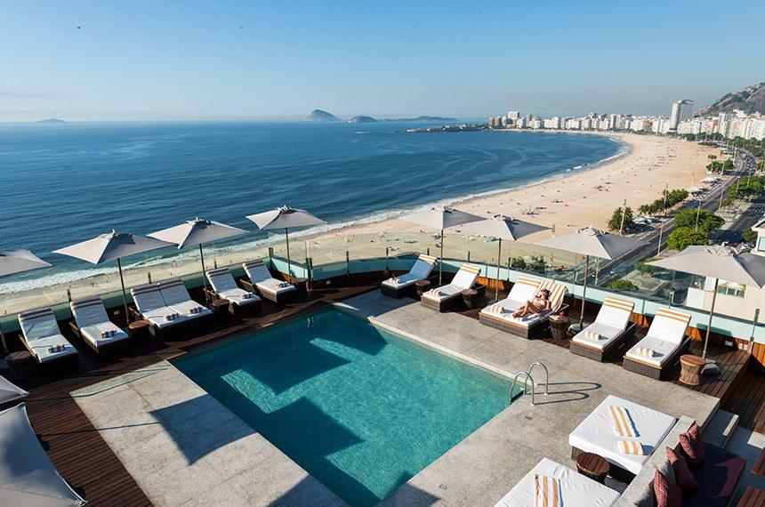 Promulgada lei que destina R$ 5 bilhões para financiar o turismo