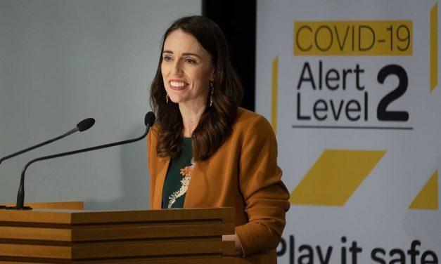 Nova Zelândia registra primeira morte por covid-19 em três meses