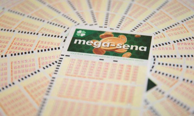 Mega-Sena sorteia hoje prêmio acumulado de R$ 82 milhões