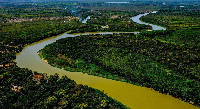 Perícia afirma que incêndio no Pantanal mato-grossense foi intencional