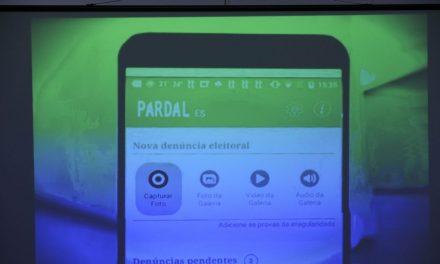 Aplicativo Pardal recebe denúncias sobre eleições