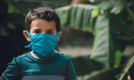 Síndrome associada à covid-19 já atingiu 197 crianças e adolescentes