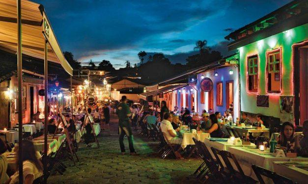 Prefeitura de Pirenópolis diz que visitantes têm ignorado a pandemia e receia fluxo acima do esperado