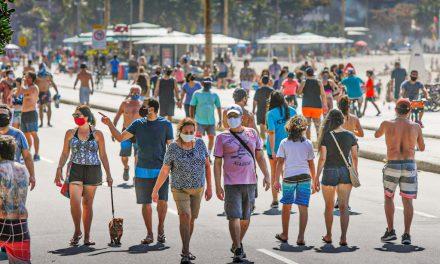 Rio prorroga estado de calamidade pública em virtude da covid-19