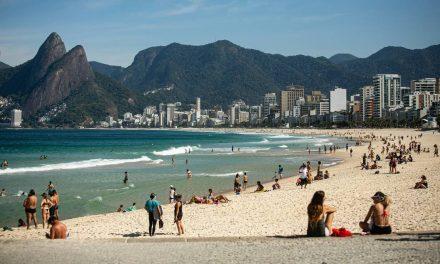 Rio tem média de 46% de ocupação hoteleira para 7 de Setembro