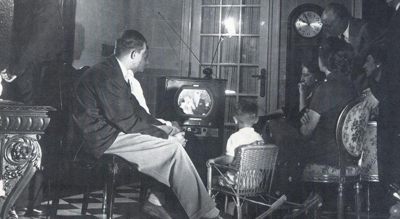 70 anos da TV no Brasil: 1ª década foi de aventura, improviso e paixão