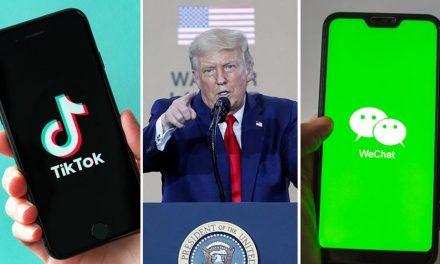 Os fatores que levaram Trump a anunciar bloqueio de TikTok e WeChat nos EUA