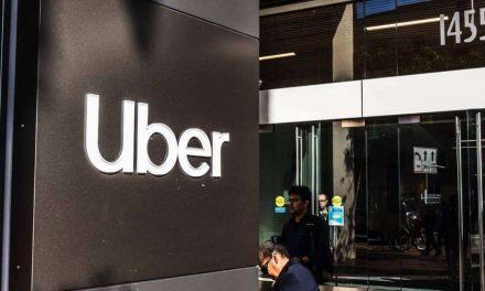 Uber anuncia recursos de segurança para parceiros e usuários