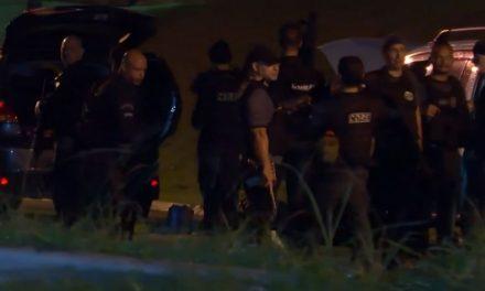 Operação policial deixa 12 mortos na região metropolitana do Rio de Janeiro