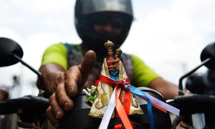 Círio de Nazaré: relembre imagens da maior festa religiosa do Brasil