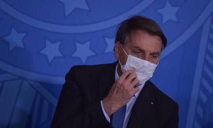Bolsonaro viaja pelo país e inaugura usina em SP
