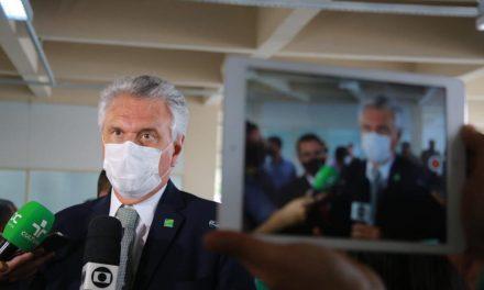 """""""Goiás não terá ponto facultativo no carnaval"""", anuncia Caiado"""