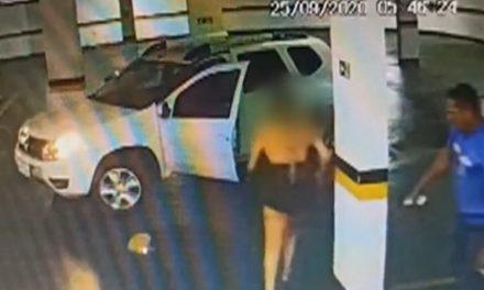 Médico que atirou na namorada deixa prisão após TJGO conceder Habeas Corpus