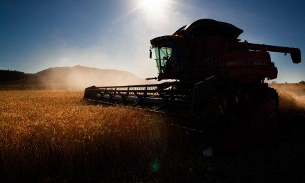 Indústria prevê alta de 10% na venda de máquinas agrícolas em 2020
