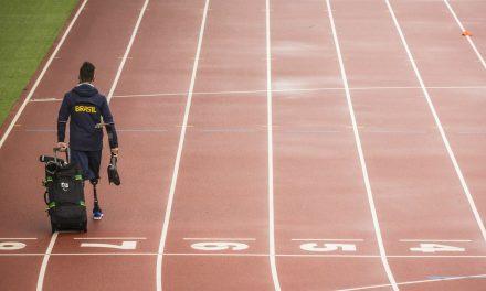 Estudo americano mostra como pandemia afetou saúde mental de atletas
