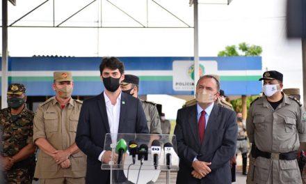 Governo de Goiás lança Operação Finados para conter aglomerações