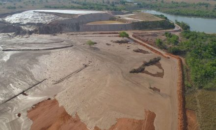 Governo sanciona lei que muda as regras sobre seguranças de barragens