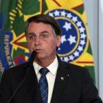 Bolsonaro reafirma que vetará fundo eleitoral de 2022