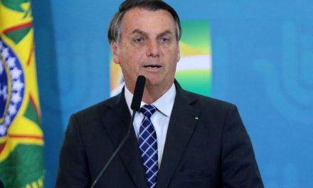 Psol pede ao STF que Bolsonaro seja obrigado a apresentar provas de fraude eleitoral no pleito de 2018