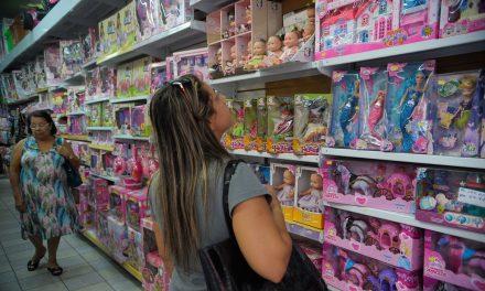 Instituto dá dicas para pais evitarem problemas ao comprar brinquedos