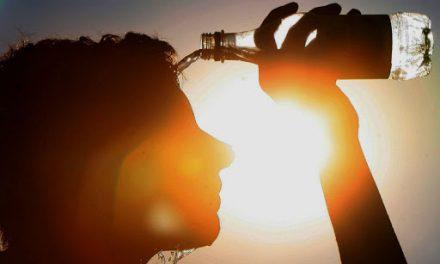 INMET emite alerta de onda de calor em Goiás