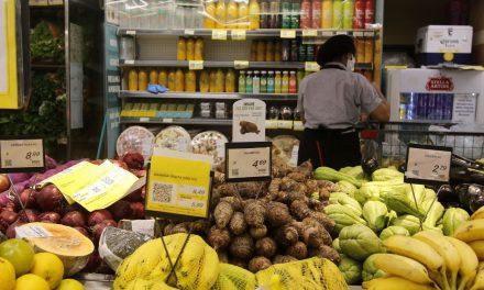 Preços de alimentos básicos sobem em 17 capitais em setembro