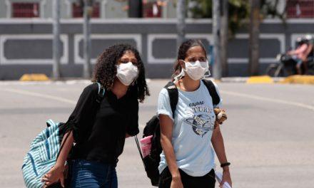 Covid-19: Goiás tem 3,1 mil novos casos e 51 mortes