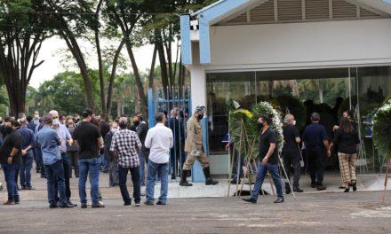 Advogados assassinados em Goiânia são sepultados nesta quinta