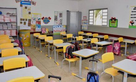 Em Goiânia, 30 escolas de ensino fundamental conseguem decisão judicial para retomada de aulas