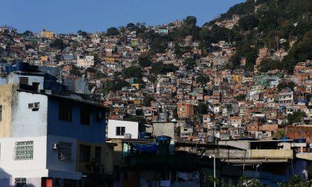 Milícia e tráfico influenciam eleições em 14 cidades do Rio