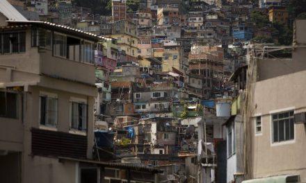 Milícias controlam ruas de mais de 20% dos bairros do Rio de Janeiro