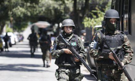 Decreto autoriza uso das Forças Armadas nas eleições de 2020