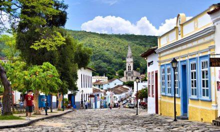 Força-tarefa visa impedir aglomerações em cidades turísticas no feriado