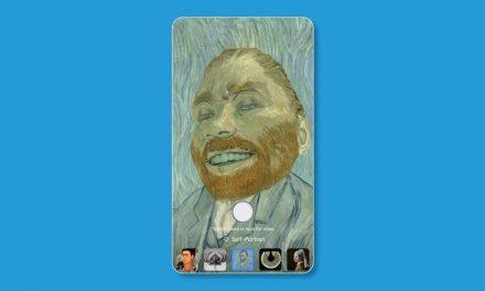 Google libera filtros para fazer selfies 'dentro' de obras de arte; veja como usar