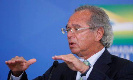 Guedes fala em tendência de redução de programas emergenciais