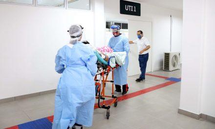 Goiás deve receber 120 pacientes com coronavírus de Manaus