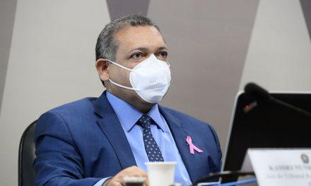 Kassio Nunes: cabe ao juiz aplicar lei independente do clamor popular
