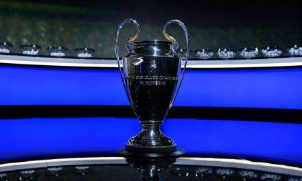 Messi e Cristiano Ronaldo renovarão rivalidade na Liga dos Campeões