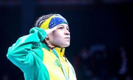 Jogos de Tóquio: Bia Ferreira conquista Torneio de Boxe dos Balcãs