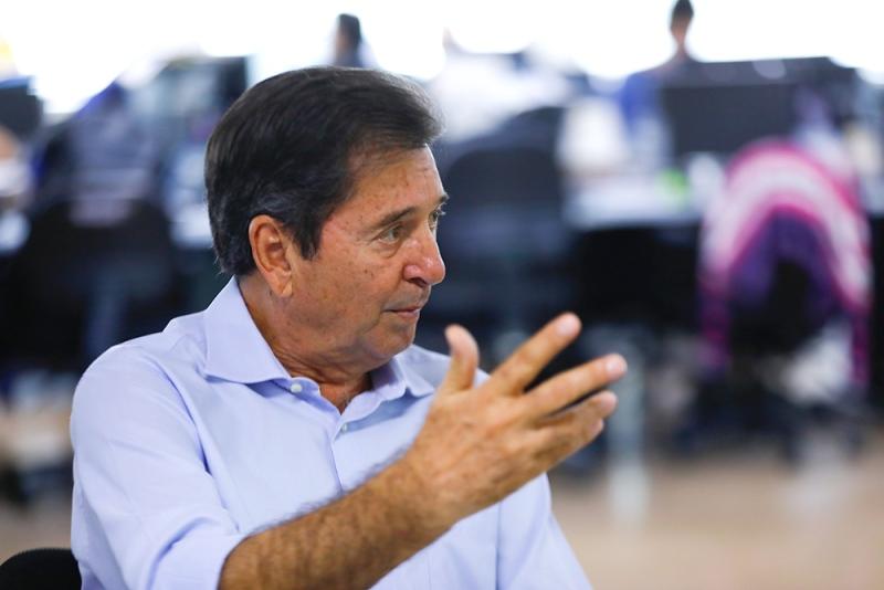 Maguito Vilela vence eleição para prefeito em Goiânia