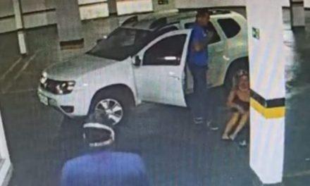 MP denuncia médico por tentativa de feminicídio contra namorada em Goiânia