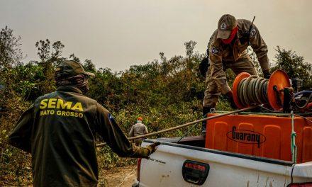 Pantaneiros dizem que já sabiam do risco de catástrofe na região
