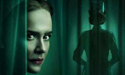 'Ratched' é a nova série original MAIS VISTA na Netflix em 2020