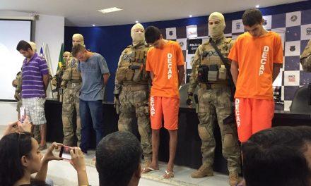 Jovens acusados de matar a tiros e decapitar homem são absolvidos em júri popular