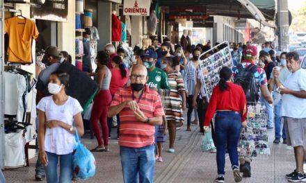 MP requer parecer técnico do COE de Goiânia sobre flexibilização de caravanas na 44